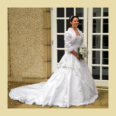 Bespoke Wedding Photography at affordable prices from Wigwam Ayrshire Scotland
