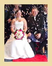 Scotland's wedding photography - Ayrshire