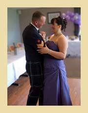 Wedding pictures to treasure, by Wigwam Photography - Ayrshire